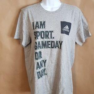 Adidas women's Tshirt size M